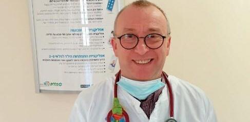 "ד""ר אלכסנדר קזנוביץ"