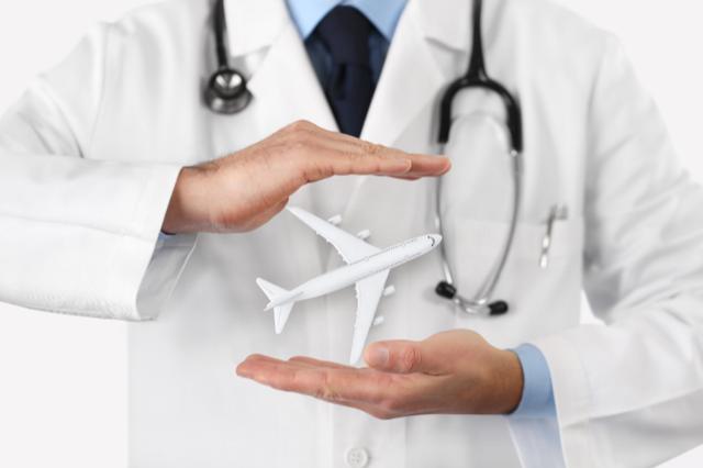 ביטוח נסיעות לחול קורונה