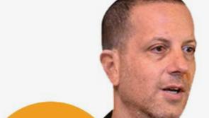 מנהל השיווק של ״קריאייטיב פייננס״- ברק רום