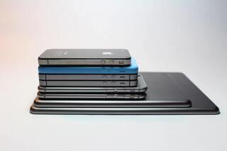 מכשירים ניידים