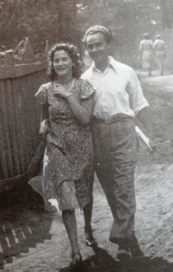 לילי ואליהו גולדנברג