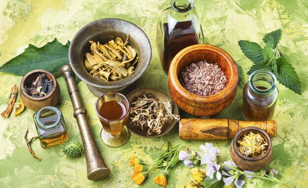 מוצרי טבע ובריאות