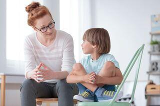 האם לספר לילד שאתם בטיפולי פוריות?