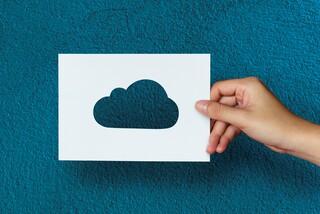 גיבוי בענן