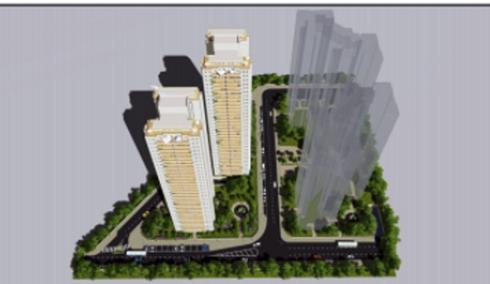 הפרויקט המתוכנן בשכונת אחדות פתח תקוה