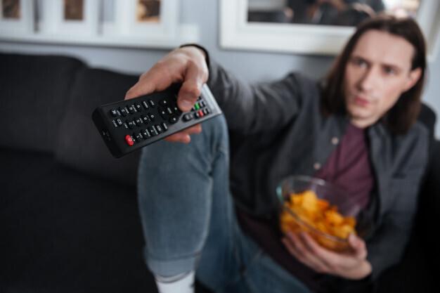איך לבחור טלויזיה
