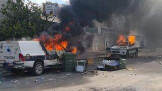 מהומות בכפר קאסם
