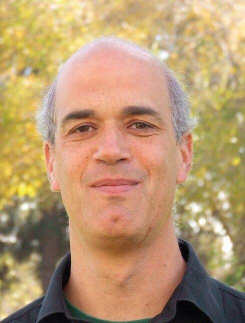 פרופ' אריאל צ'יפמן
