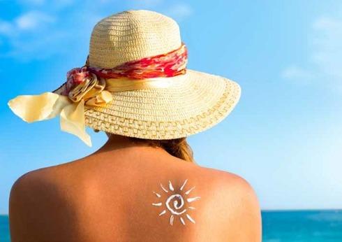 חכם בשמש, שבוע מודעות לסרטן העור