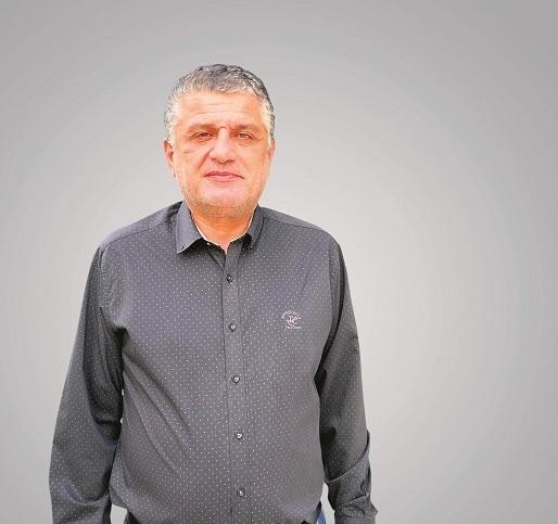 """ד""""ר ג'ורג' קאקונדה"""