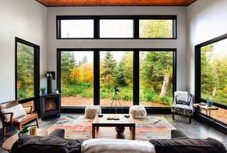 Andersen חלונות מעוצבים ודלתות כניסה