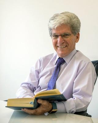 פרופסור לאון גרינהאוס