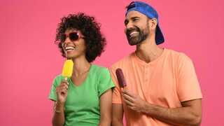 גלידה GO. מהפך בעולם הגלידות