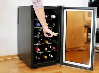 מחסני יין