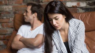 גירושין בני זוג רבים