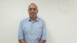 """ד""""ר ירון זאולן, מומחה באורתופדיה"""