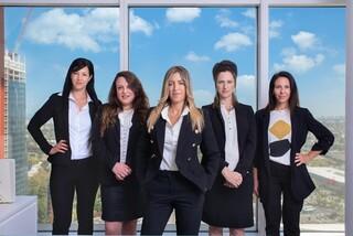 עורכת דין גירושין לוסי מאיר
