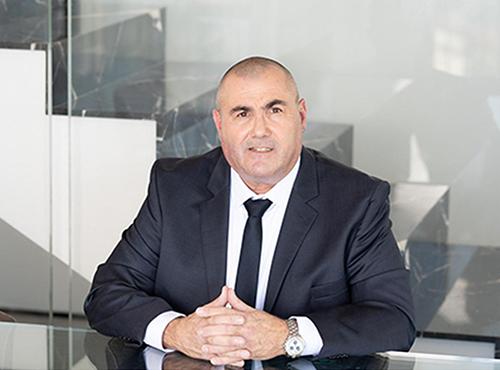 עורך דין לייצוג שוטרים - אלון זלצברג