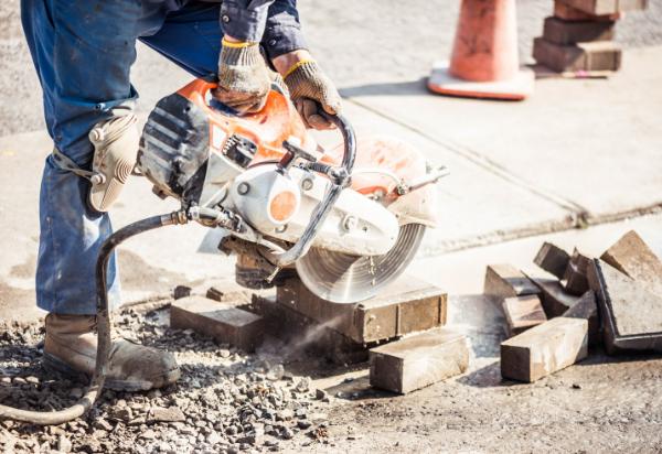 שירותי ניסור וקידוח בטון