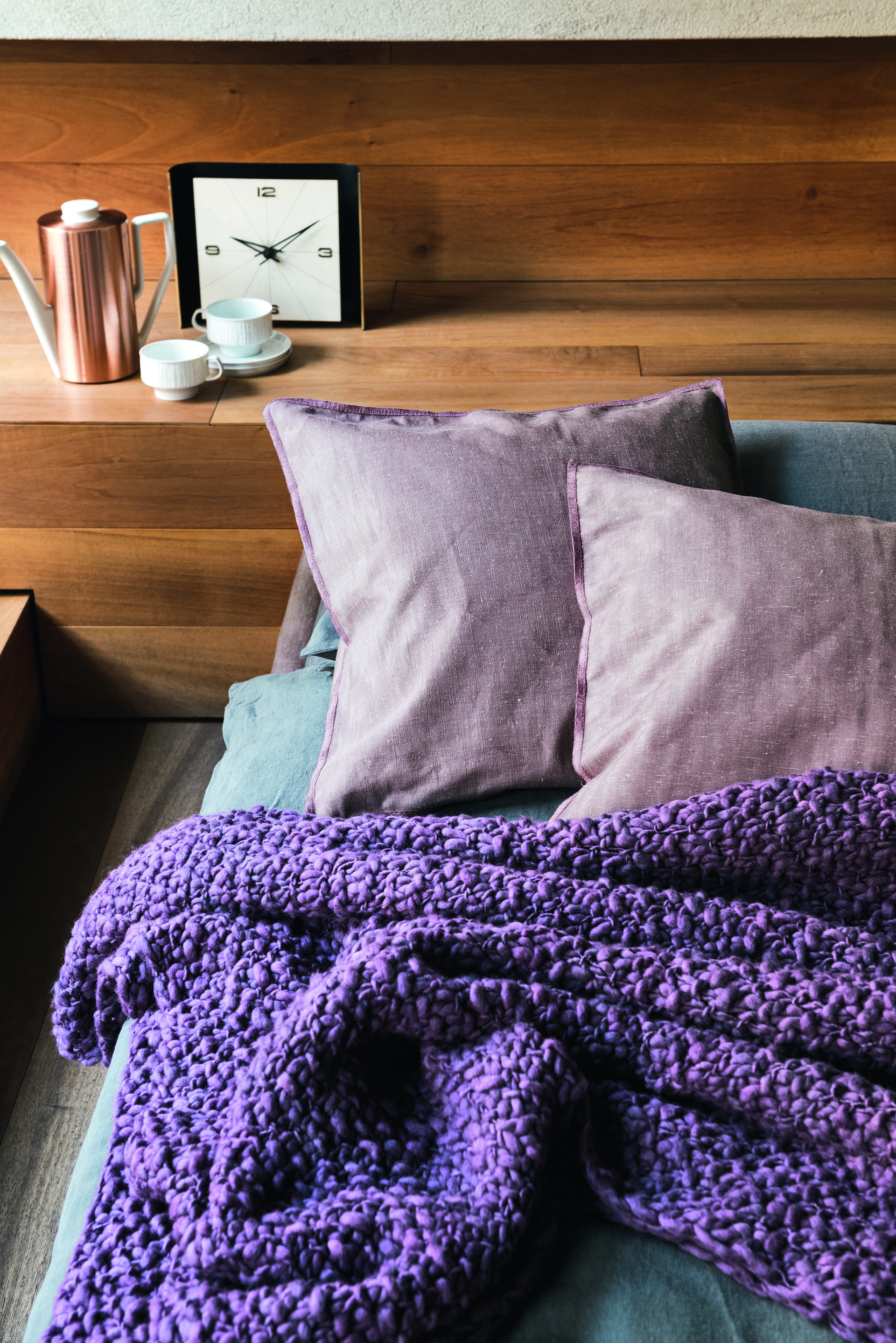 מותג Letti&Co , פנטהאוז רהיטים