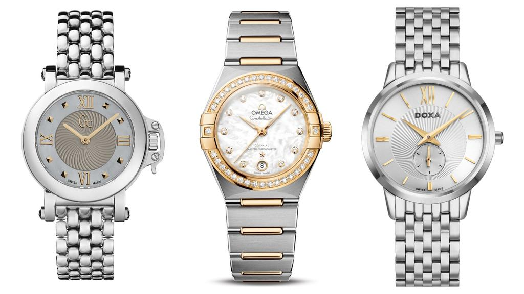 שעונים בלבד
