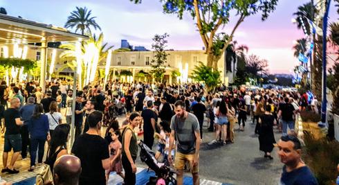 פסטיבל הבירה | צילום: איציק גאייר